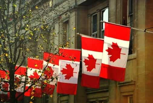 Canadian Antispam