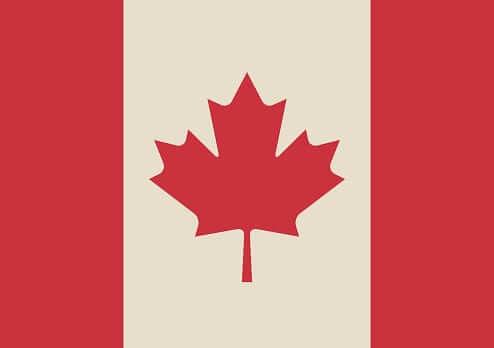 Canadian Internet