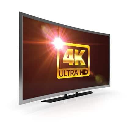 Ultra 4K TV