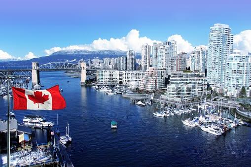 Telus Fibre in Vancouver