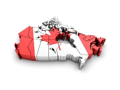 Canada Data Breach Law