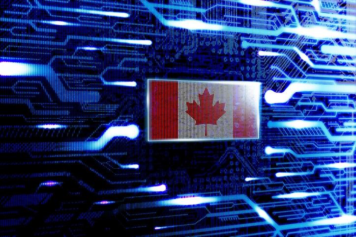 Digital Technologies in Canada