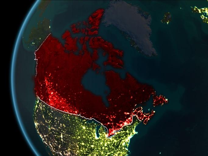 Canada Digital Information Technology